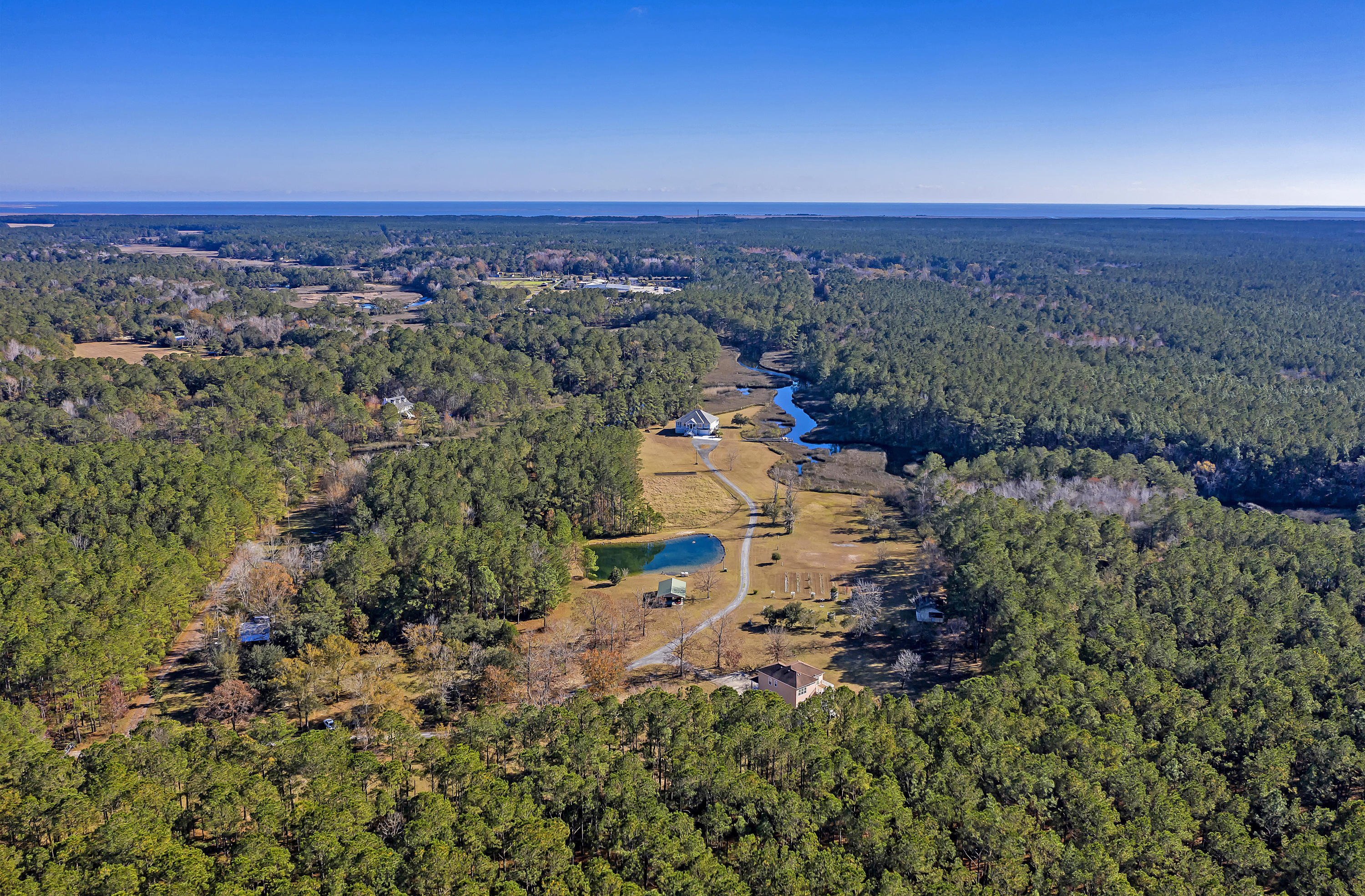 Browder Field Homes For Sale - 7022 Durgin, Awendaw, SC - 36