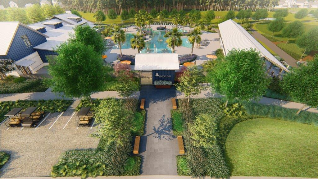 Nexton Homes For Sale - 407 Cool Bend, Summerville, SC - 19