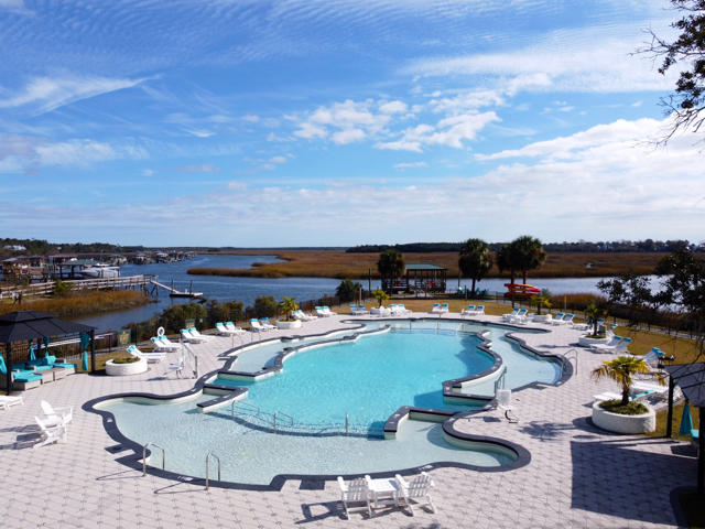 Landings at Sweetwater Homes For Sale - 321 Morning Marsh, Wando, SC - 94