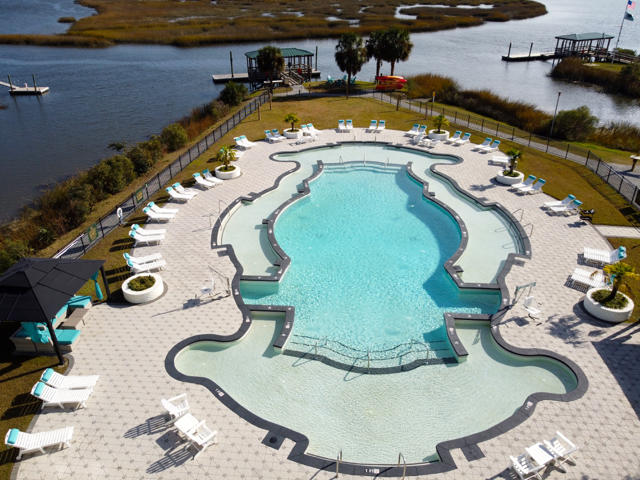 Landings at Sweetwater Homes For Sale - 321 Morning Marsh, Wando, SC - 95