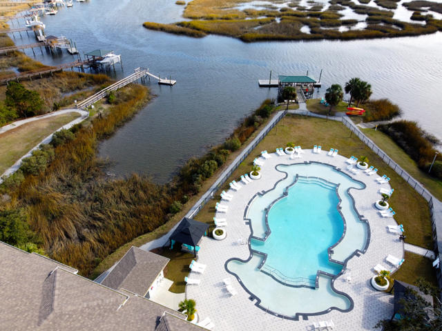Landings at Sweetwater Homes For Sale - 321 Morning Marsh, Wando, SC - 93