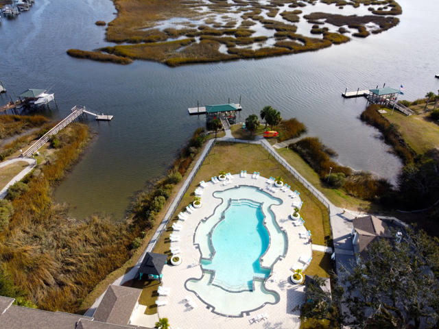 Landings at Sweetwater Homes For Sale - 321 Morning Marsh, Wando, SC - 91