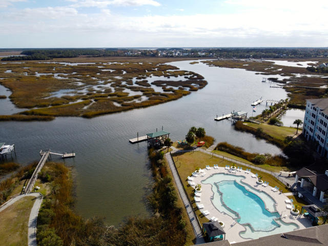 Landings at Sweetwater Homes For Sale - 321 Morning Marsh, Wando, SC - 92