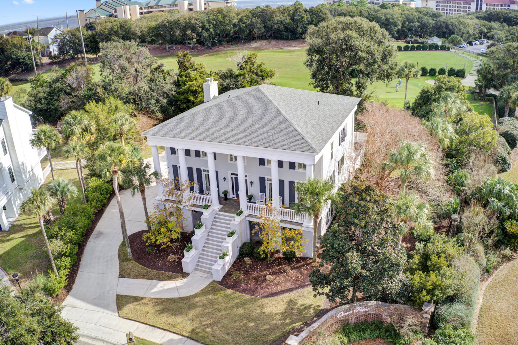 Wild Dunes Homes For Sale - 1 Ocean Point, Isle of Palms, SC - 36