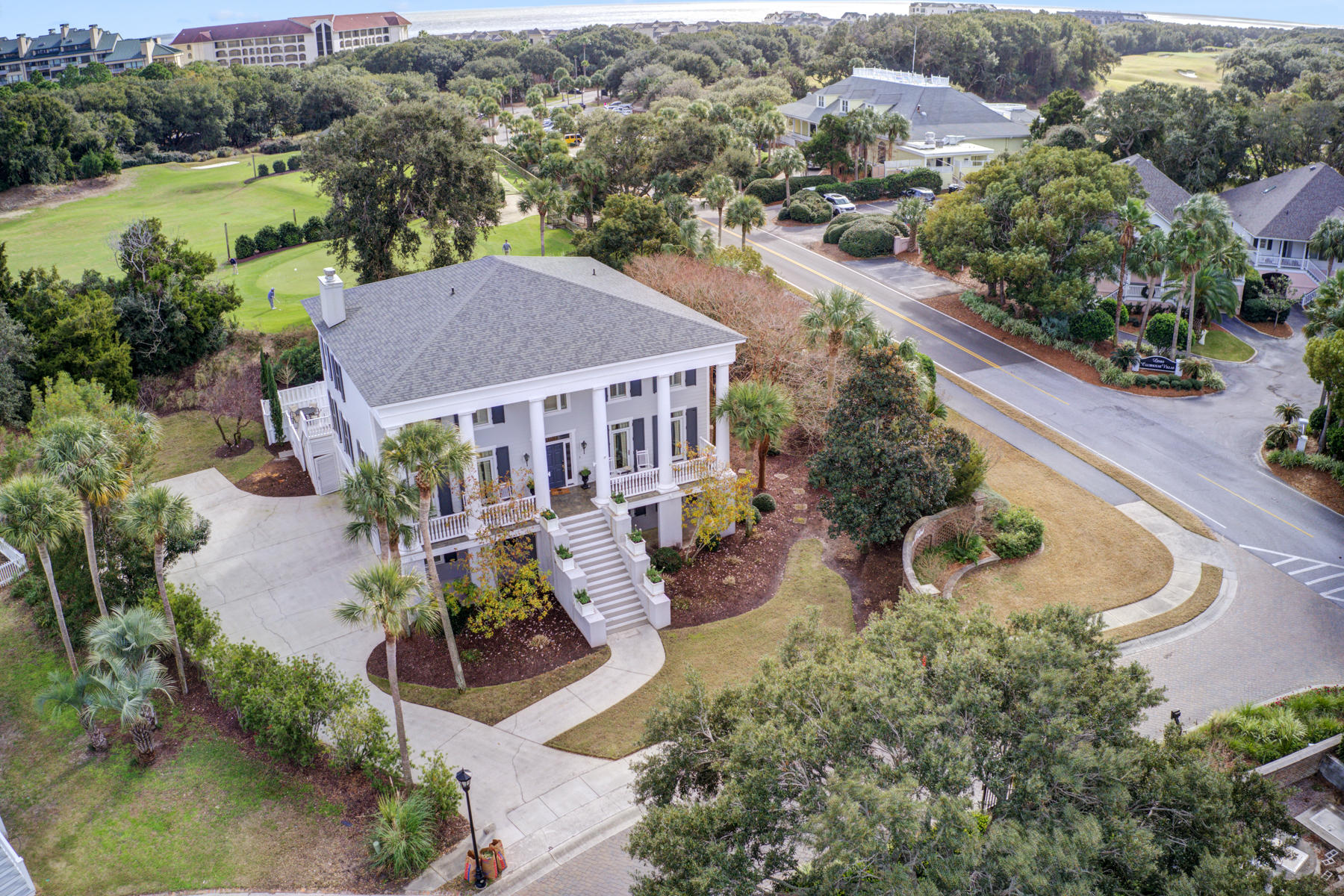 Wild Dunes Homes For Sale - 1 Ocean Point, Isle of Palms, SC - 37