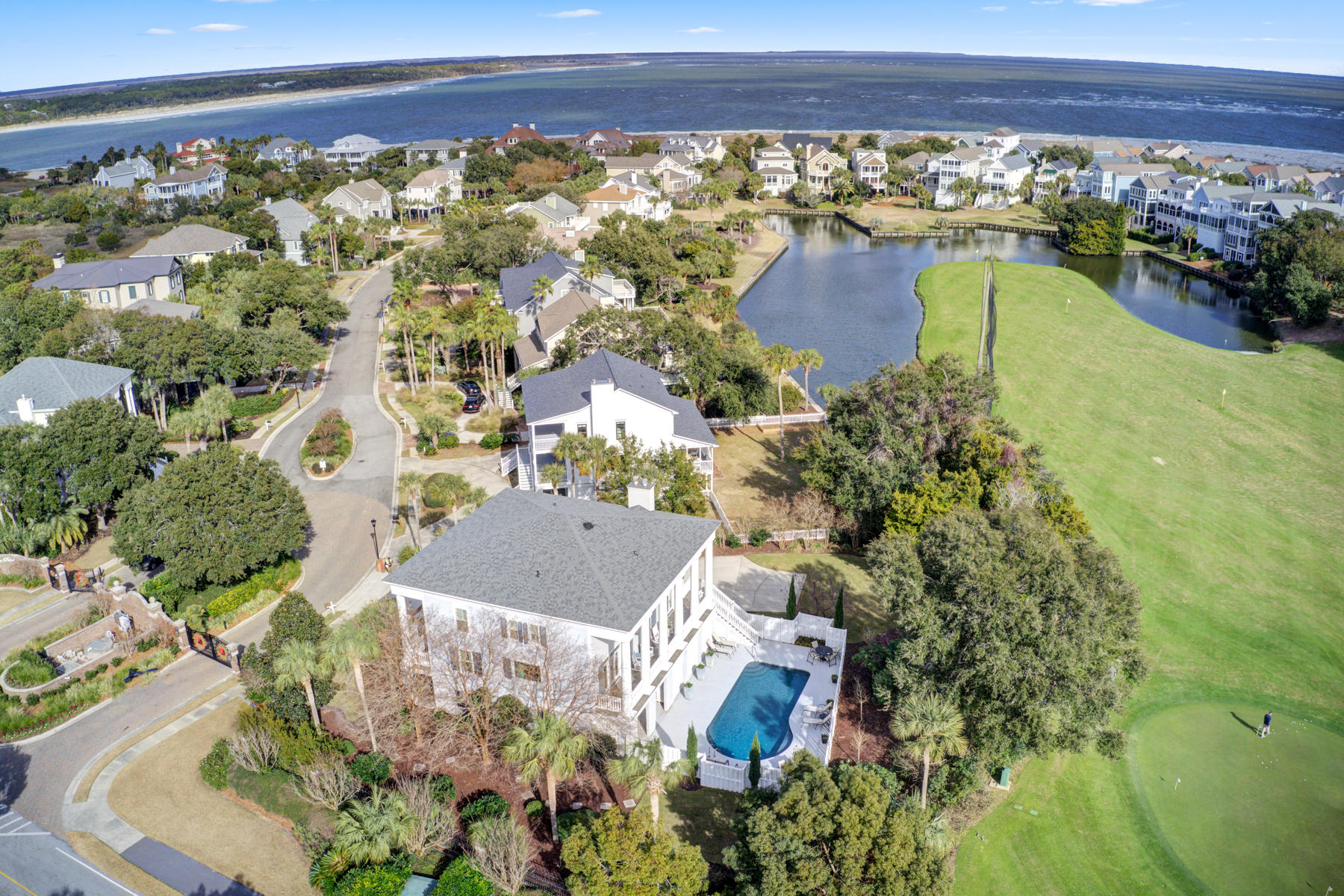 Wild Dunes Homes For Sale - 1 Ocean Point, Isle of Palms, SC - 38