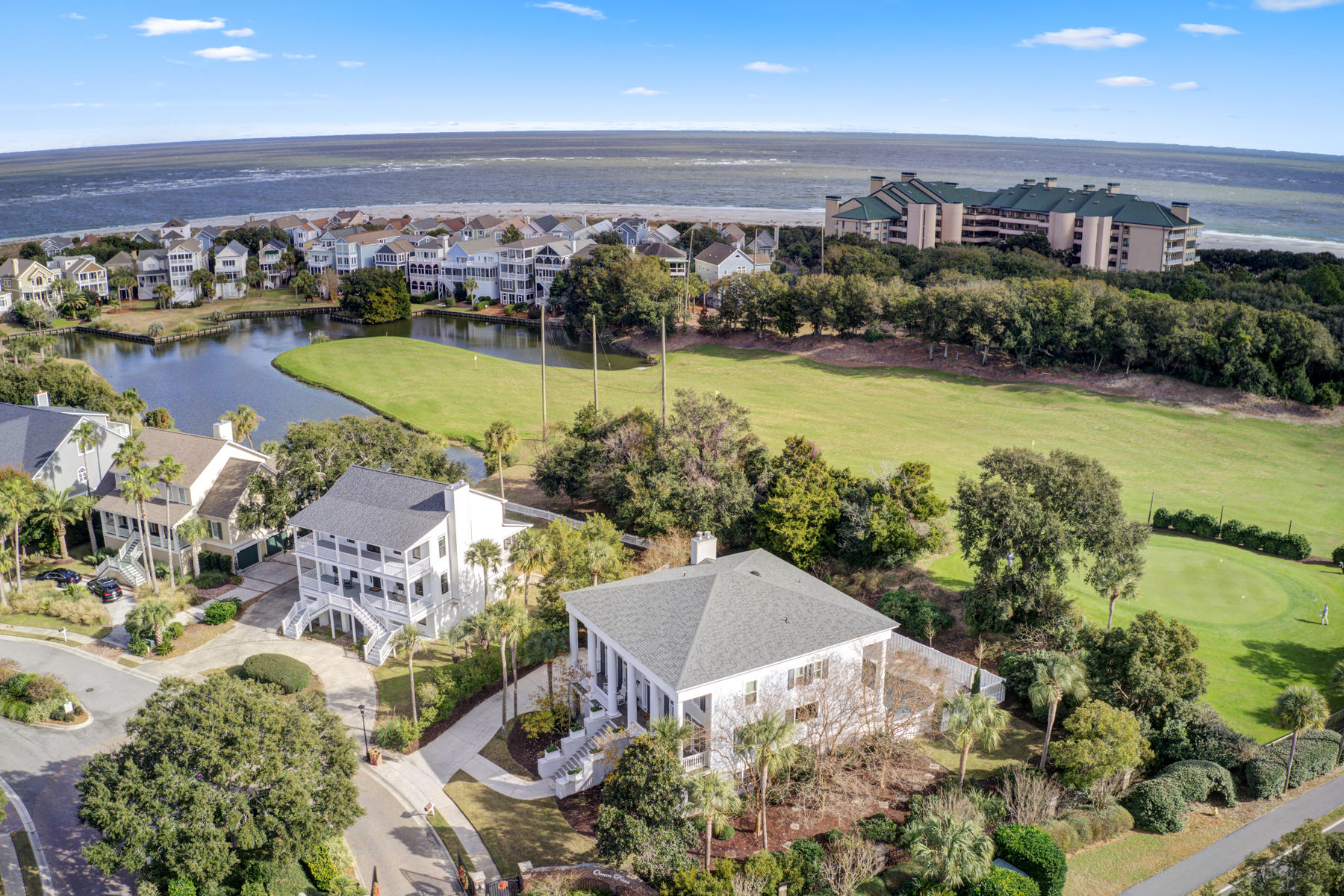 Wild Dunes Homes For Sale - 1 Ocean Point, Isle of Palms, SC - 24