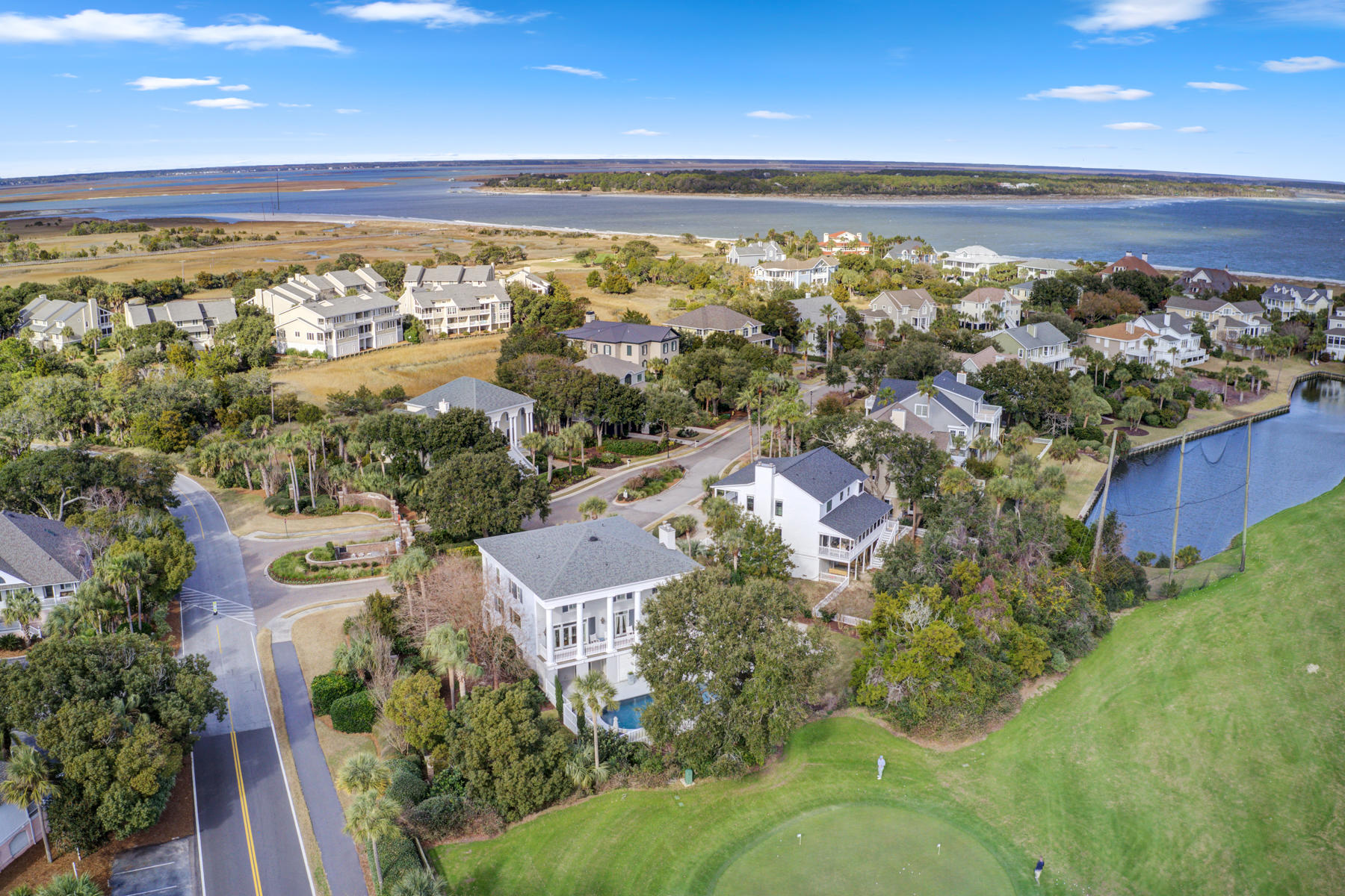 Wild Dunes Homes For Sale - 1 Ocean Point, Isle of Palms, SC - 23