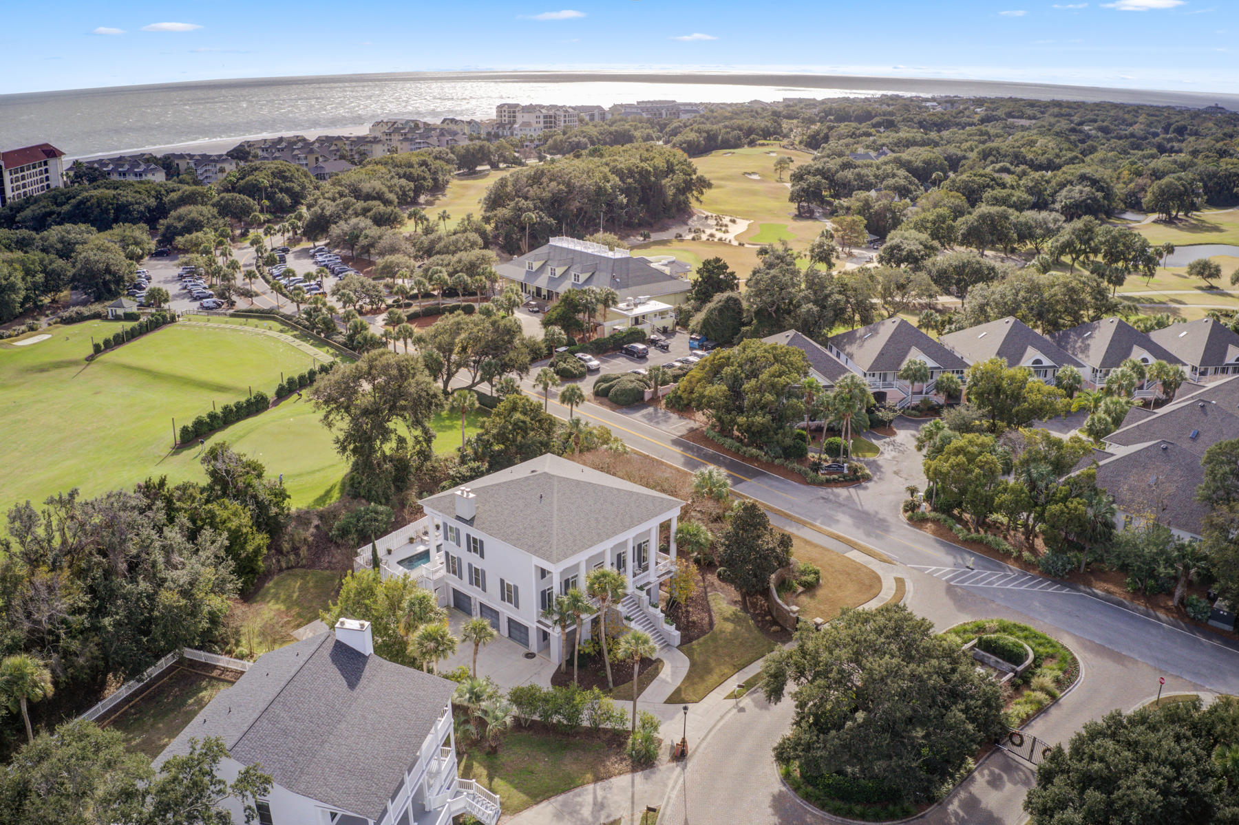 Wild Dunes Homes For Sale - 1 Ocean Point, Isle of Palms, SC - 20