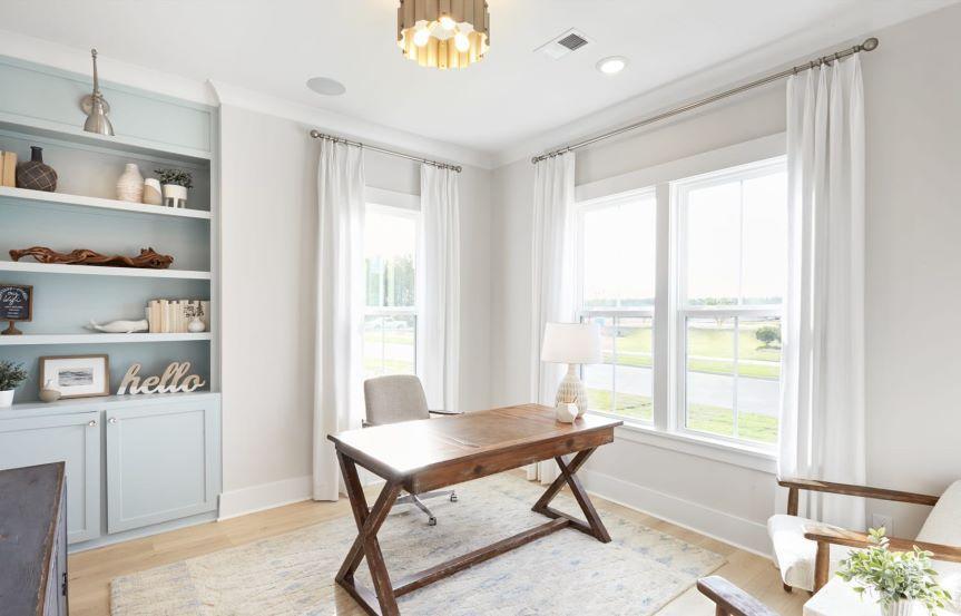 Nexton Homes For Sale - 407 Cool Bend, Summerville, SC - 8
