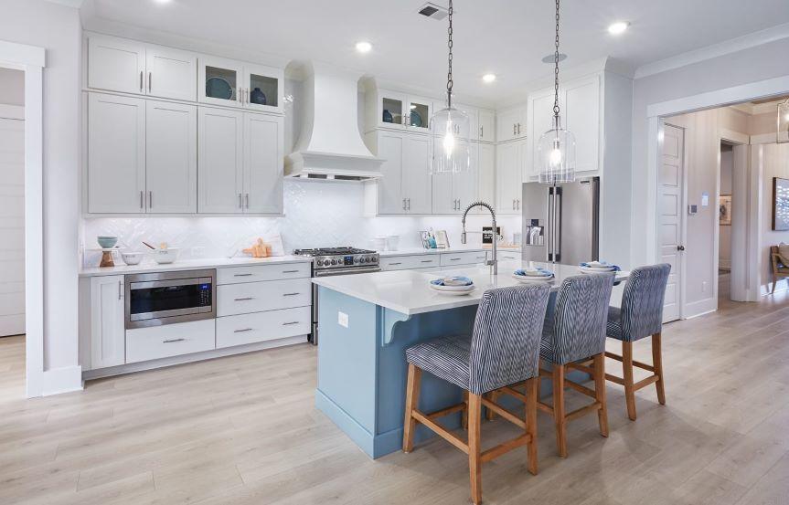Nexton Homes For Sale - 407 Cool Bend, Summerville, SC - 11