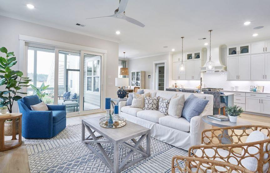 Nexton Homes For Sale - 407 Cool Bend, Summerville, SC - 13