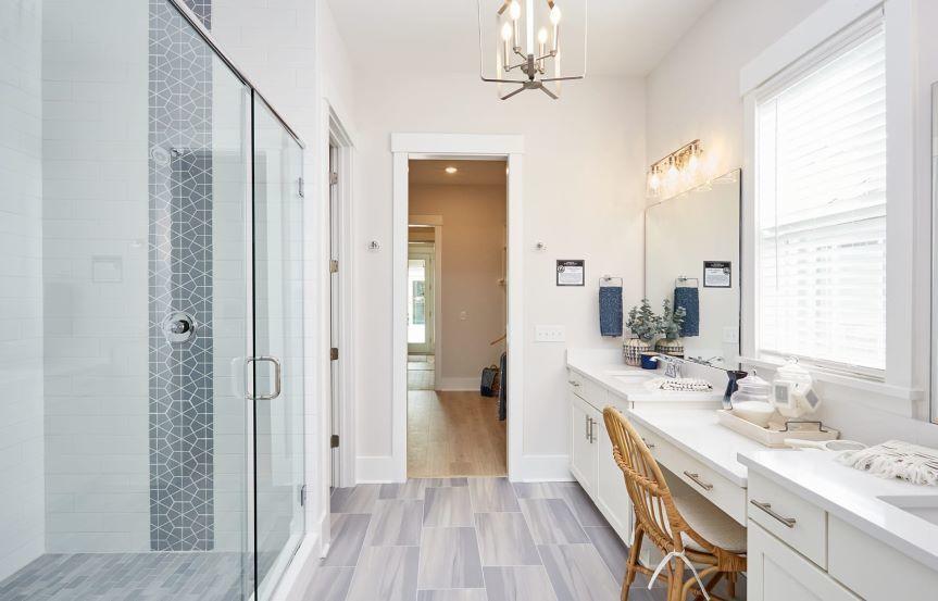 Nexton Homes For Sale - 407 Cool Bend, Summerville, SC - 15