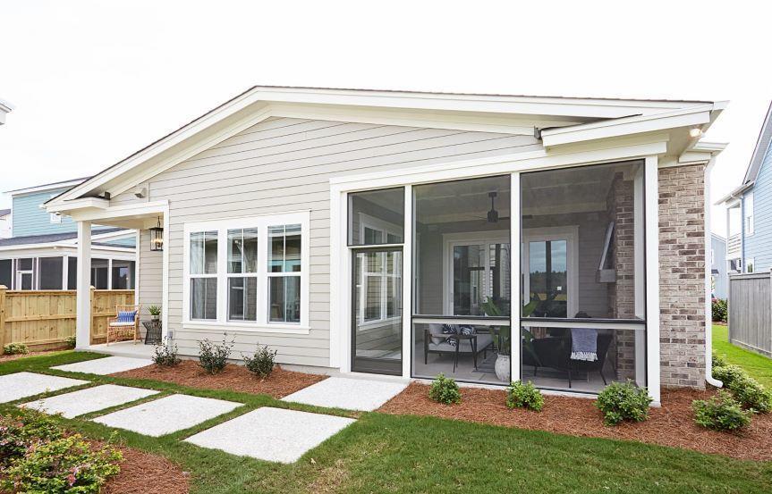 Nexton Homes For Sale - 407 Cool Bend, Summerville, SC - 16