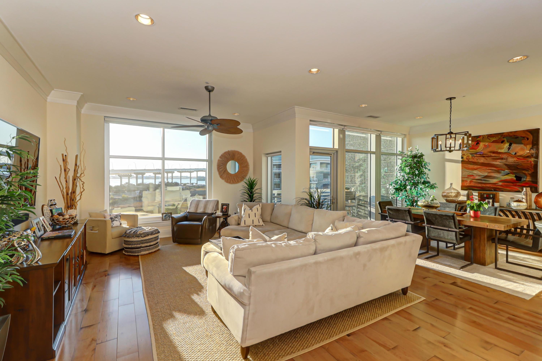 Tides Condominiums Condos For Sale - 258 Cooper River, Mount Pleasant, SC - 58