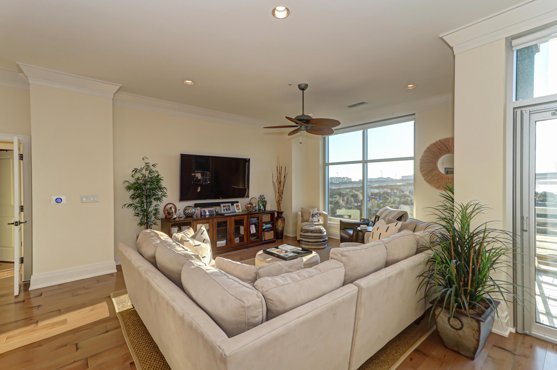 Tides Condominiums Condos For Sale - 258 Cooper River, Mount Pleasant, SC - 55