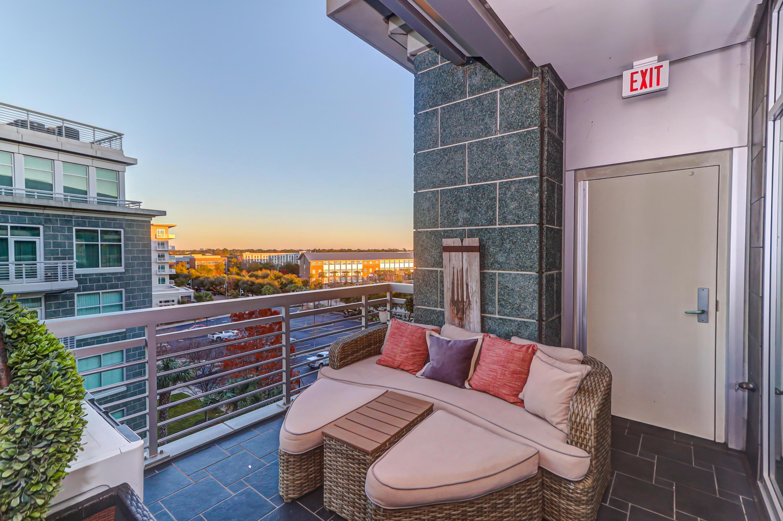 Tides Condominiums Condos For Sale - 258 Cooper River, Mount Pleasant, SC - 28