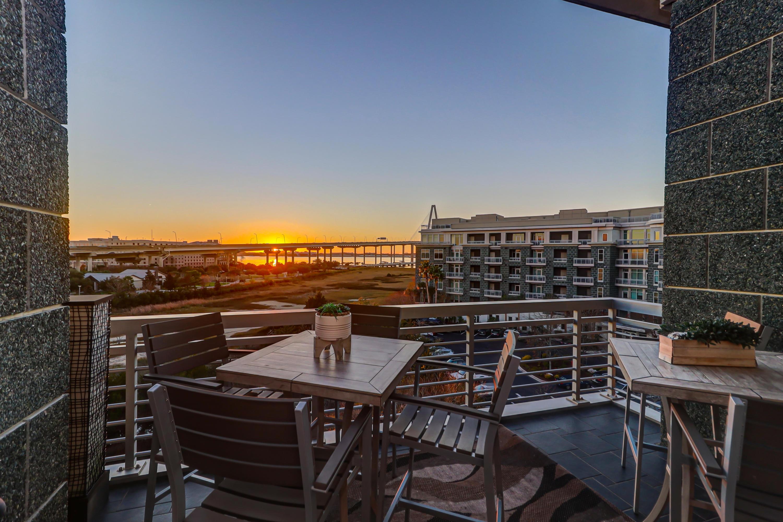 Tides Condominiums Condos For Sale - 258 Cooper River, Mount Pleasant, SC - 4