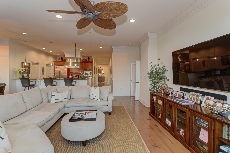 Tides Condominiums Homes For Sale - 258 Cooper River, Mount Pleasant, SC - 0