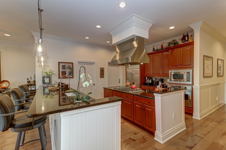 Tides Condominiums Homes For Sale - 258 Cooper River, Mount Pleasant, SC - 6