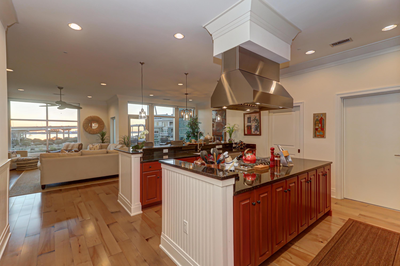 Tides Condominiums Homes For Sale - 258 Cooper River, Mount Pleasant, SC - 7