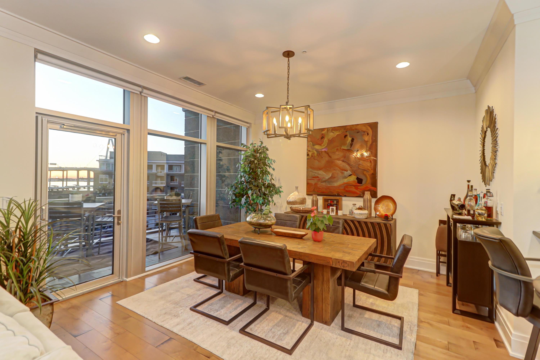 Tides Condominiums Homes For Sale - 258 Cooper River, Mount Pleasant, SC - 52