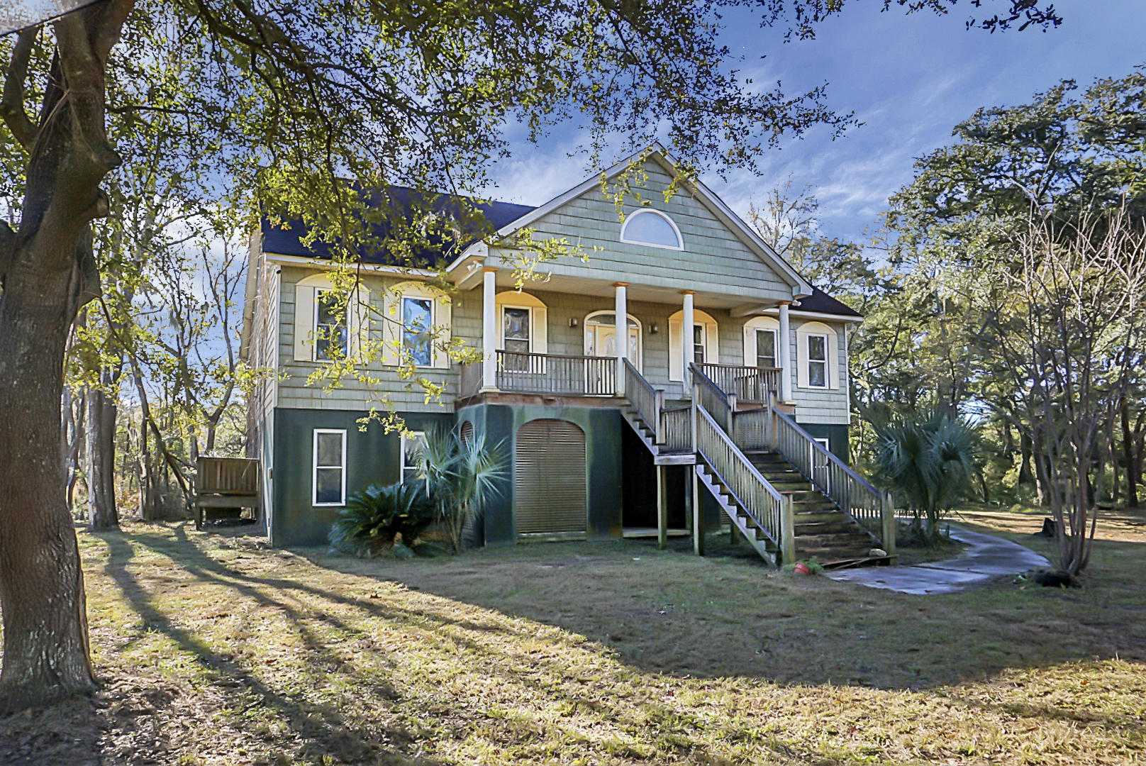 Charleston Address - MLS Number: 20033832