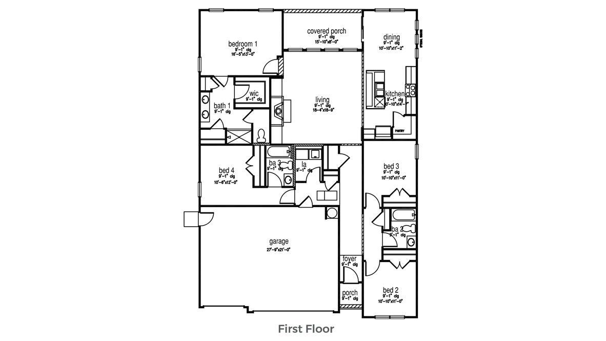 Cane Bay Plantation Homes For Sale - 512 Fern Tree, Summerville, SC - 2