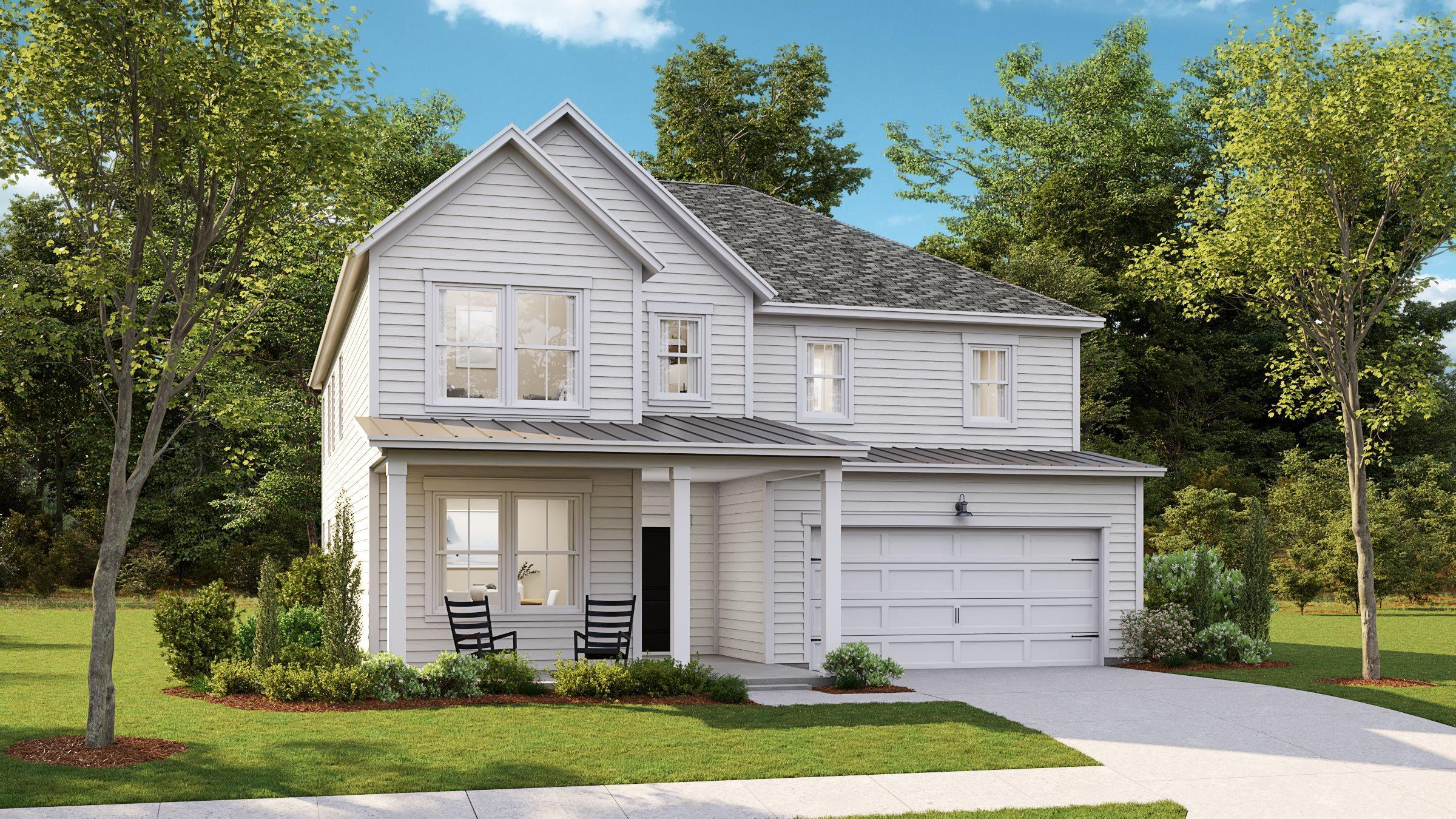 Cane Bay Plantation Homes For Sale - 185 Granton Edge, Summerville, SC - 11