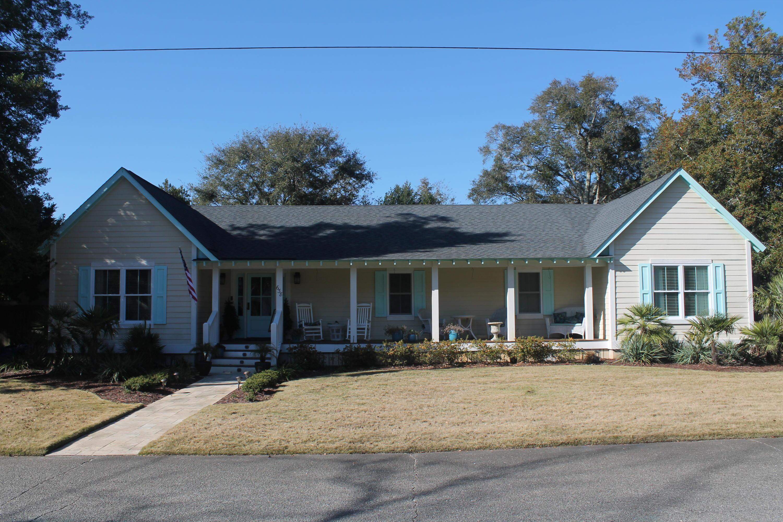 Charleston Address - MLS Number: 20033889