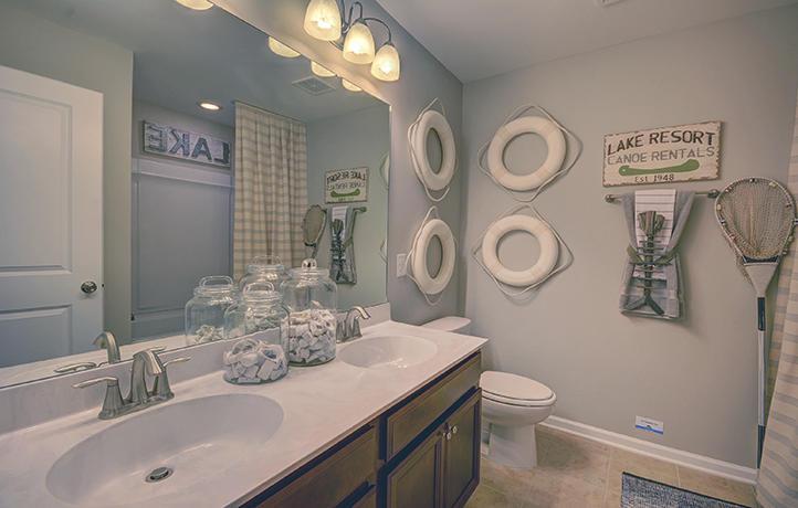 Cane Bay Plantation Homes For Sale - 199 Granton Edge, Summerville, SC - 3