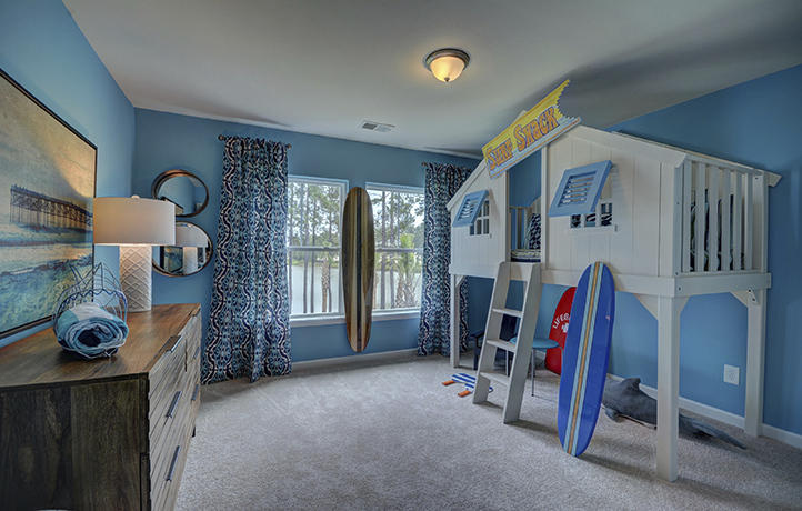 Cane Bay Plantation Homes For Sale - 199 Granton Edge, Summerville, SC - 2