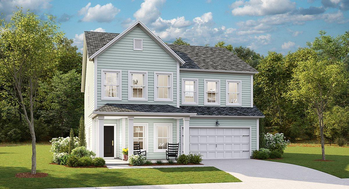 Cane Bay Plantation Homes For Sale - 199 Granton Edge, Summerville, SC - 21