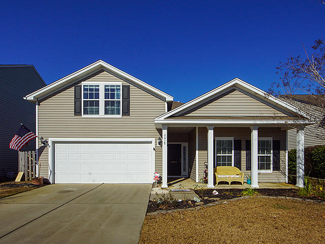 Myers Mill Homes For Sale - 6018 Snead, Summerville, SC - 8