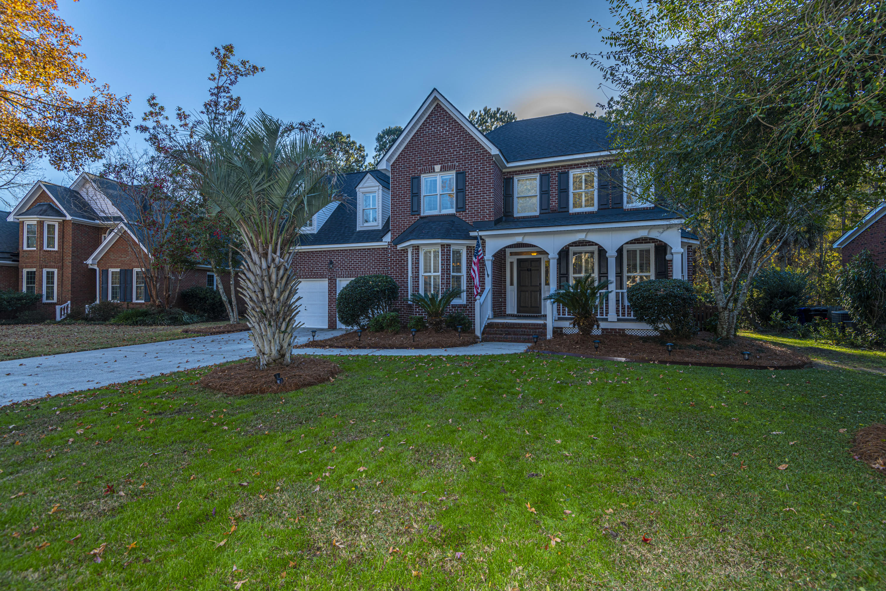 Charleston Address - MLS Number: 21000005