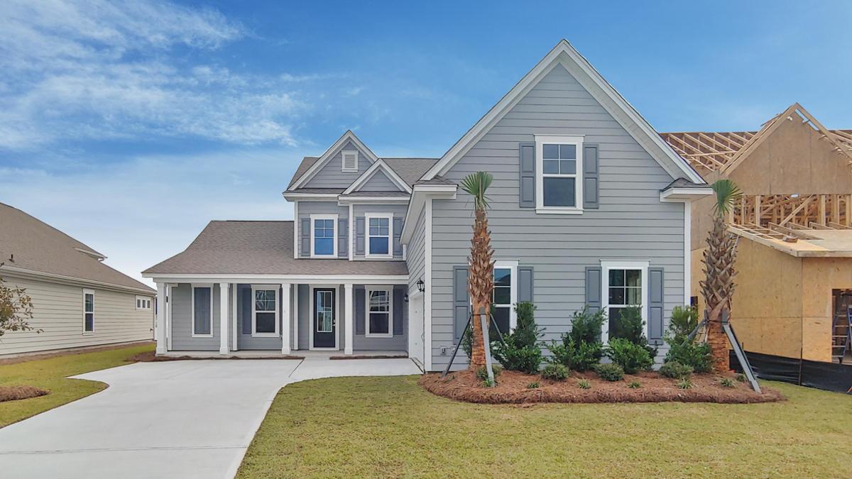 Cane Bay Plantation Homes For Sale - 100 Claremont, Summerville, SC - 0