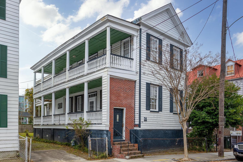 Charleston Address - MLS Number: 21000497