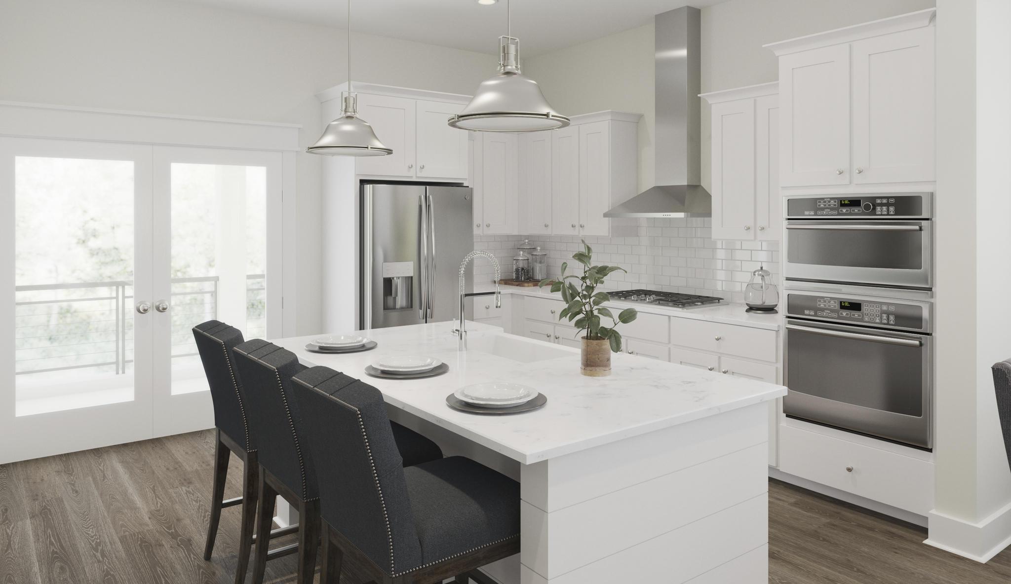 Midtown Homes For Sale - 1640 Florentia, Mount Pleasant, SC - 4