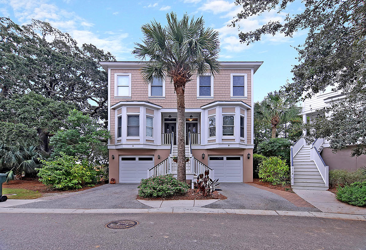 Charleston Address - MLS Number: 21000163