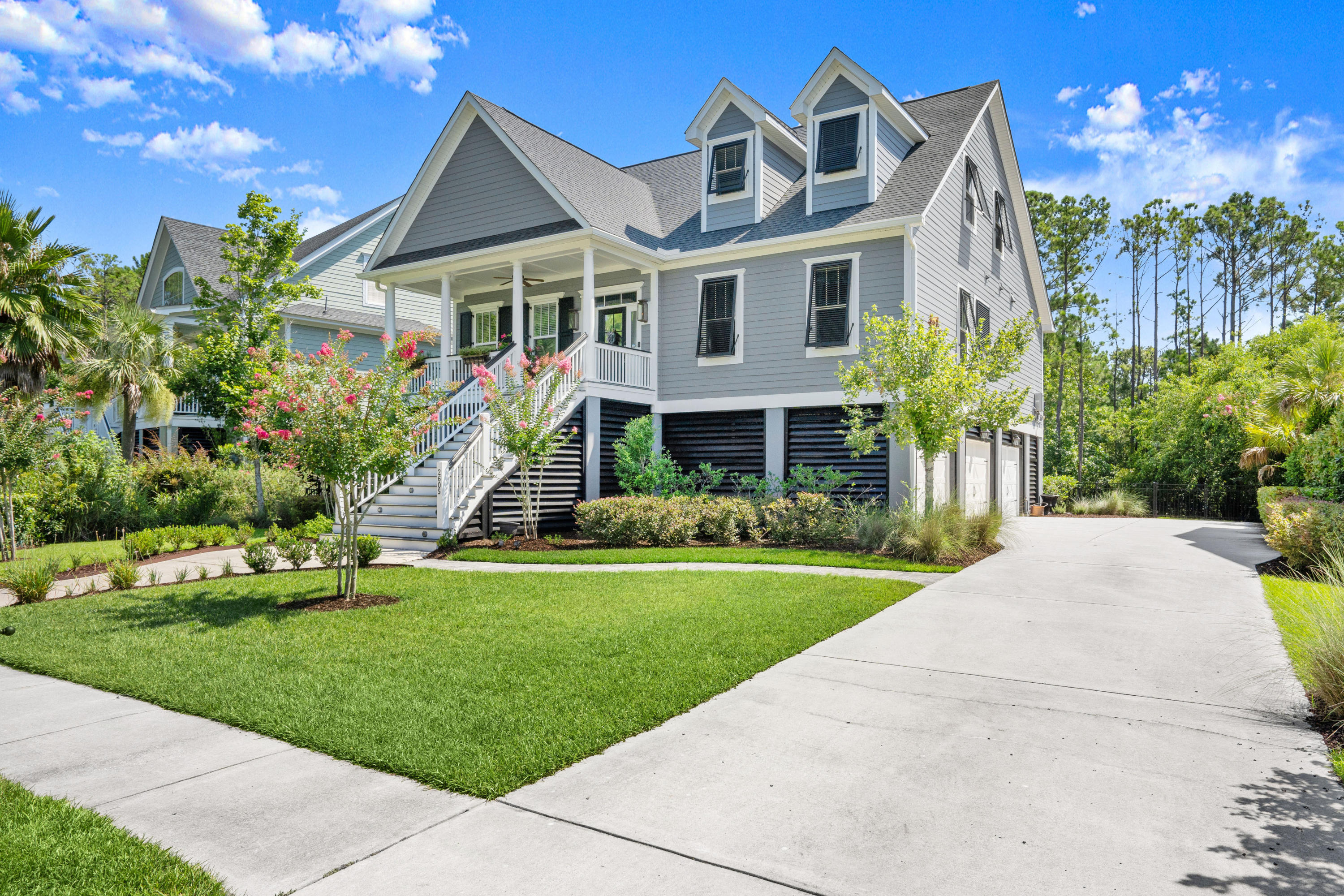 Charleston Address - MLS Number: 21000618
