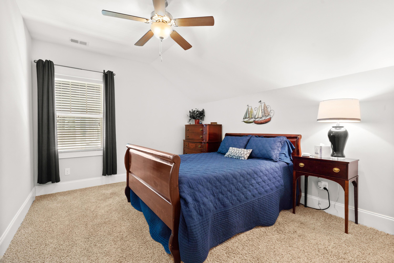 Charleston Address - MLS Number: 21000618