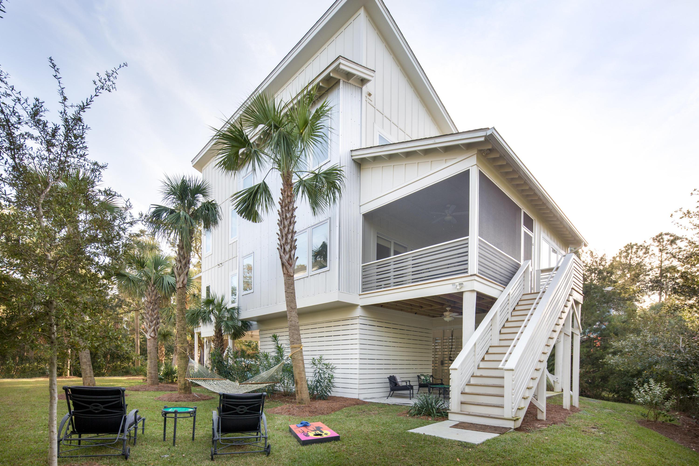 Charleston Address - MLS Number: 21000168