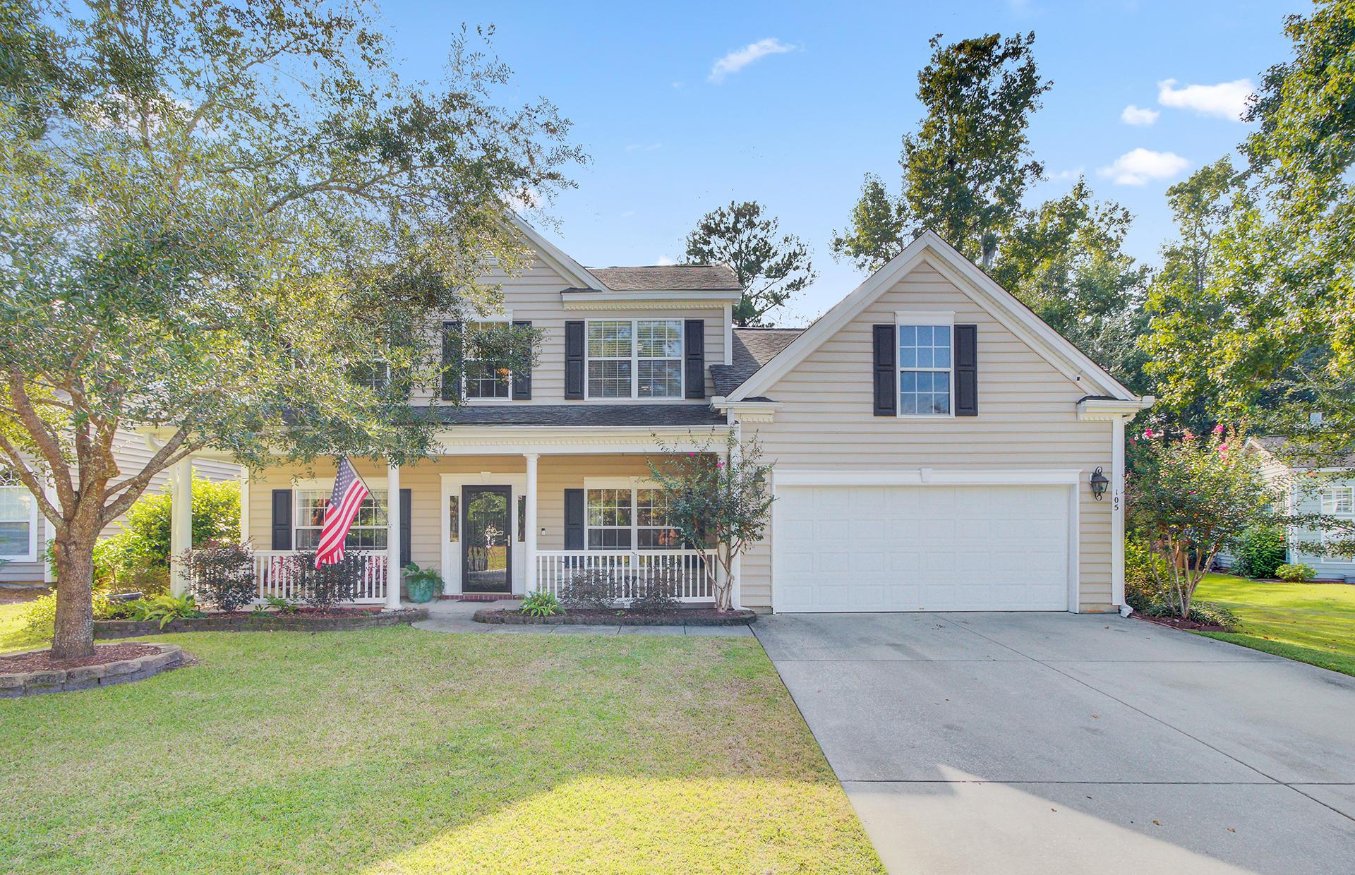 Legend Oaks Plantation Homes For Sale - 105 Chancellors, Summerville, SC - 46
