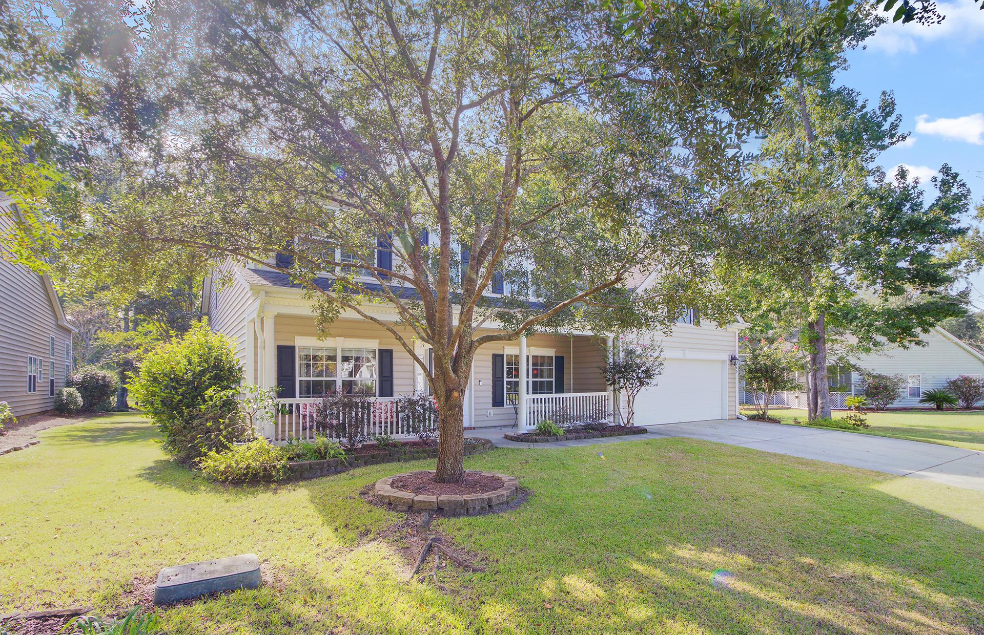Legend Oaks Plantation Homes For Sale - 105 Chancellors, Summerville, SC - 25