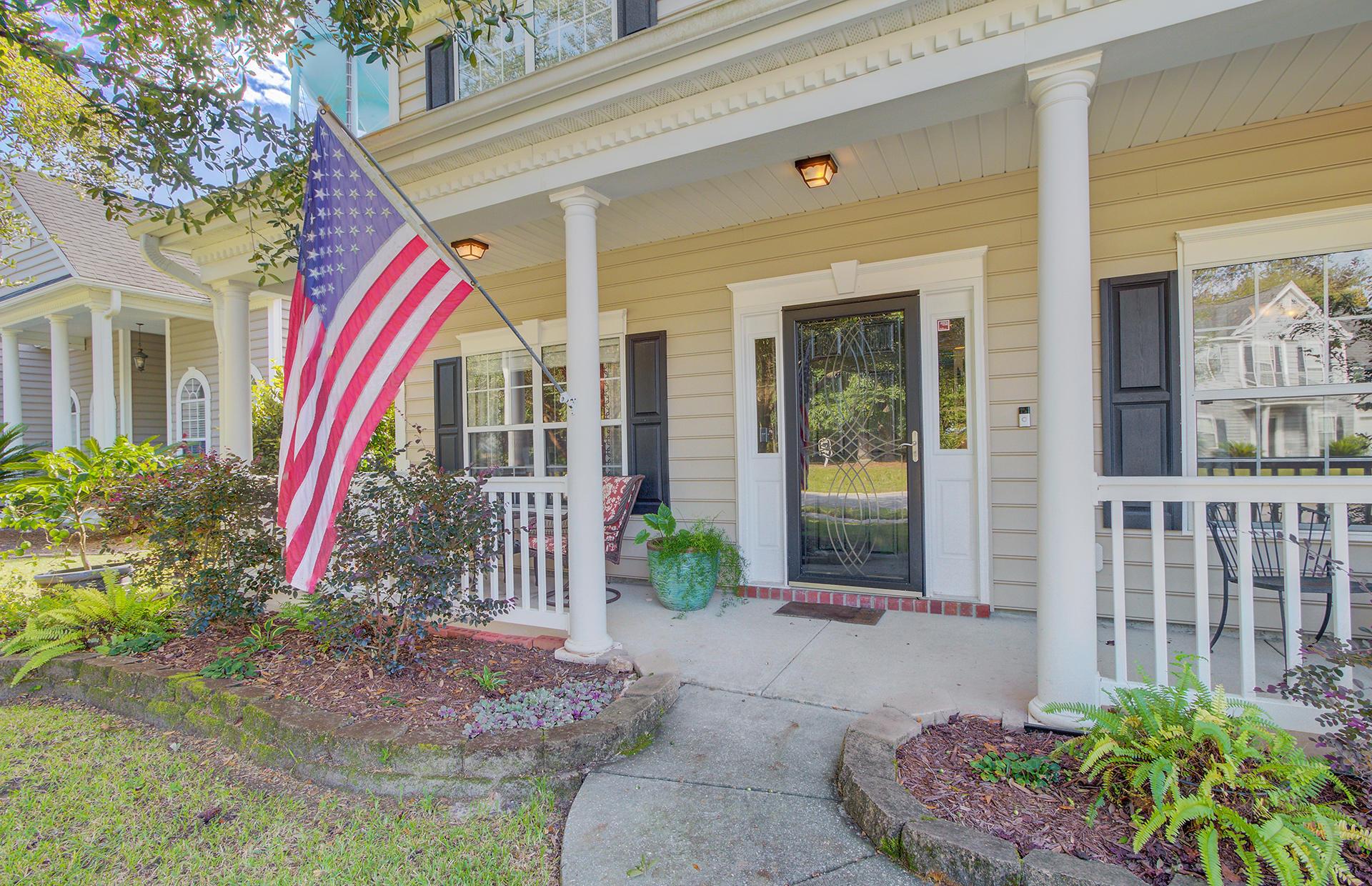 Legend Oaks Plantation Homes For Sale - 105 Chancellors, Summerville, SC - 26
