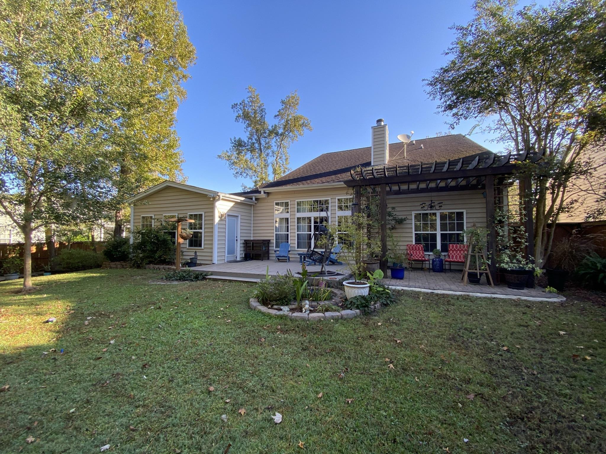 Legend Oaks Plantation Homes For Sale - 105 Chancellors, Summerville, SC - 56