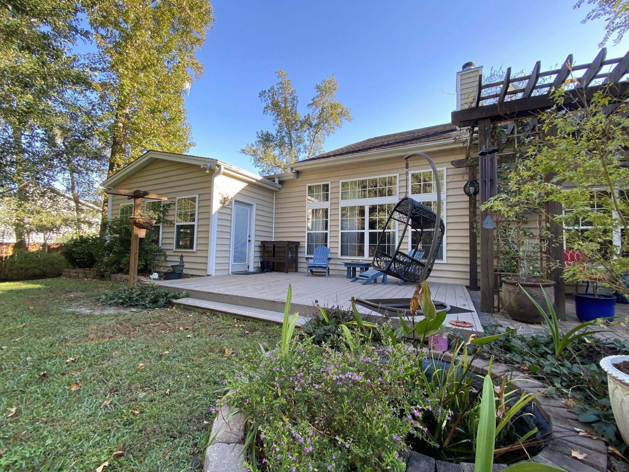 Legend Oaks Plantation Homes For Sale - 105 Chancellors, Summerville, SC - 51