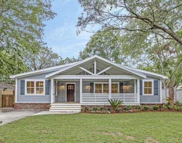 Charleston Address - MLS Number: 21000190