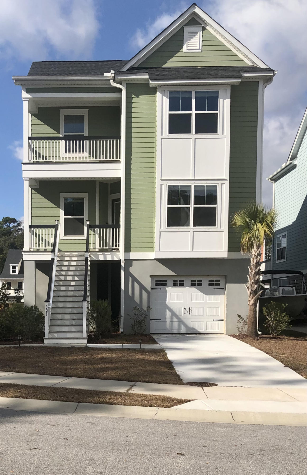 Landings at Sweetwater Homes For Sale - 321 Morning Marsh, Wando, SC - 1