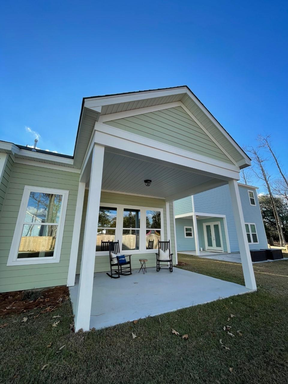 Ashley Preserve Homes For Sale - 2390 Lantern, Charleston, SC - 27